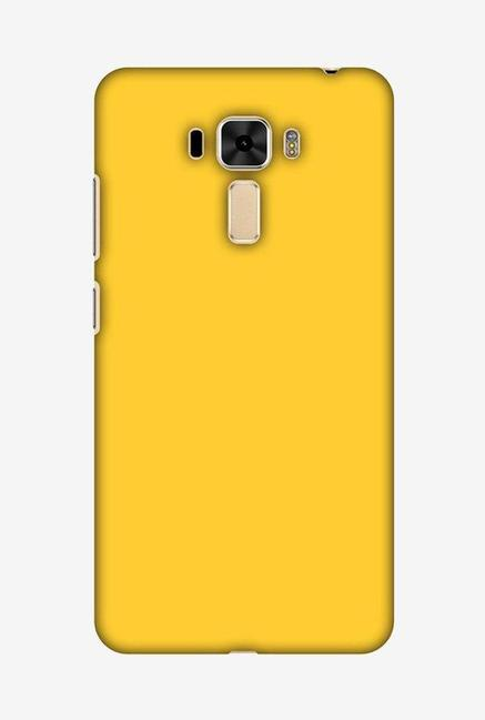 the best attitude 6b647 305c1 Buy Amzer Bumblebee Yellow Designer Case for Asus ZenFone 3 Laser ...