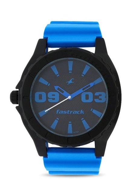 Fastrack NK9462AP03 Sports Analog Watch for Men