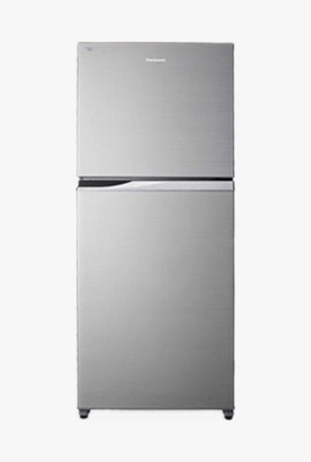 Panasonic NR-BD468VSX1 450L 3S Refrigerator (Silver)