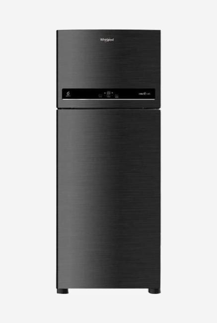 Whirlpool IF 480 465L 3S Refrigerator (Caviar Black)