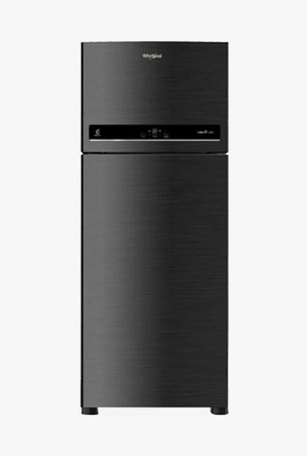 Whirlpool IF 515 3S 500L Refrigerator (Caviar Black)