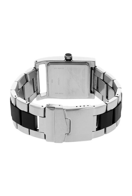 f3ebc839ec078f Buy Fastrack NK1478SM01 Analog Watch for Men at Best Price   Tata CLiQ
