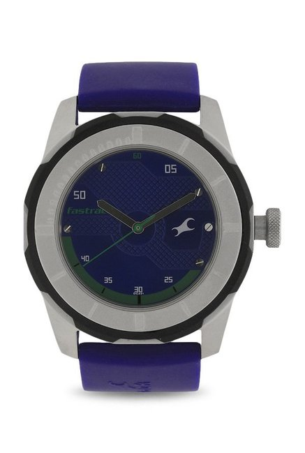 cbc2ae8889e Buy Fastrack NK3099SP05 Analog Watch for Men at Best Price ...