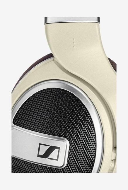 bc11a1a4e66 Buy Sennheiser HD 599 Over the Ear Headphone (Ivory) Online At Best ...