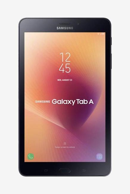 Samsung Galaxy A8 SM-T385 16GB (Wi-Fi+ 4G) Black