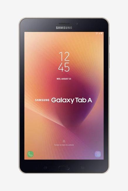 Samsung Galaxy A8 SM-T385 16GB (Wi-Fi+ 4G) Gold