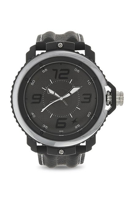 d81b37690a2 Buy Fastrack NK38017PL01 Analog Watch for Men at Best Price ...