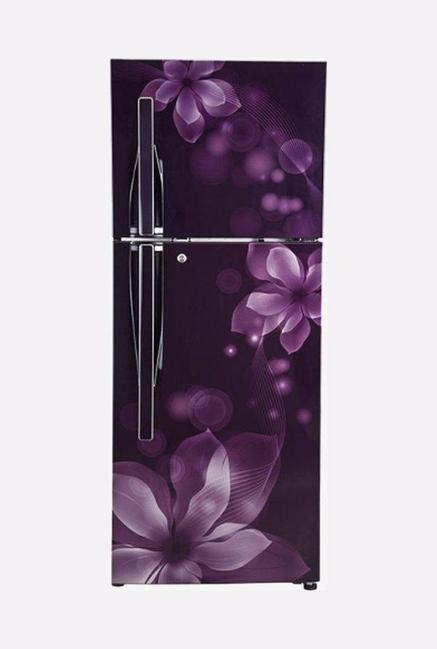 LG GL-T292RPOU 260 L 3S Frost Free Refrigerator (Purple Orchid)