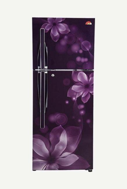 LG GL-T322RPOU 308 L 3S Frost Free Refrigerator (Purple Orchid)