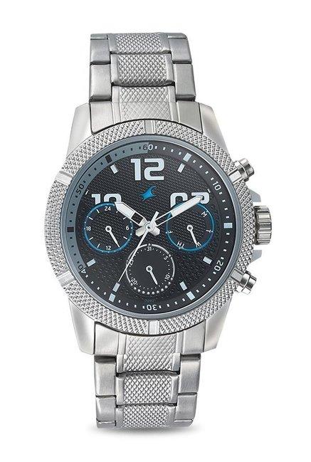 414b66dc374 Buy Fastrack 3169SM02 Analog Watch for Men at Best Price   Tata ...