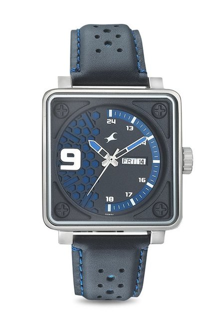 ed3f13d5564 Buy Fastrack 3171SL01 Analog Watch for Men at Best Price   Tata ...