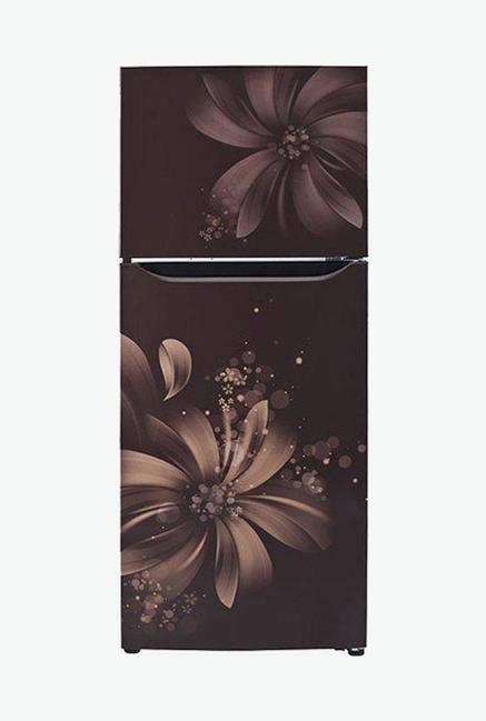 LG GL-Q292SHAR 2 Star 260 Liters Double Door Refrigerator (Hazel Aster)