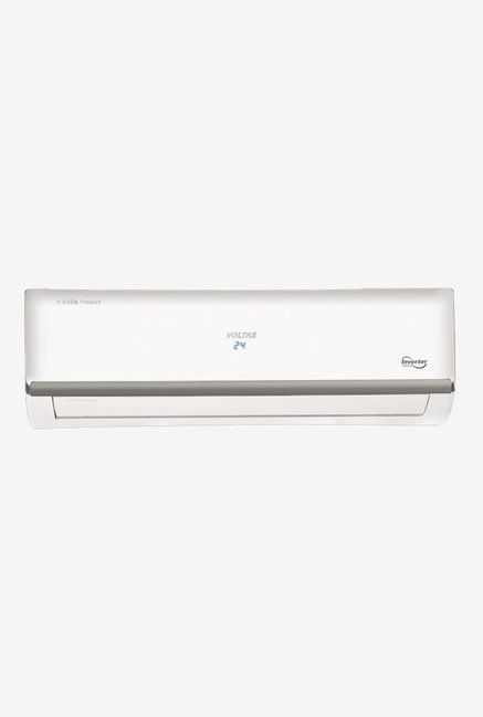 Voltas 125V MZM 1 Ton 5 Star Inverter Split Air Conditioner Image