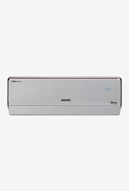 Voltas 185VH 1.5 Ton 5 Star Bee Rating 2018 Crown AW Copper Inverter Split AC
