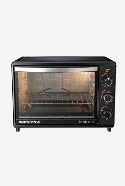 Morphy Richards Besta 52L Oven Toaster Grill (OTG)