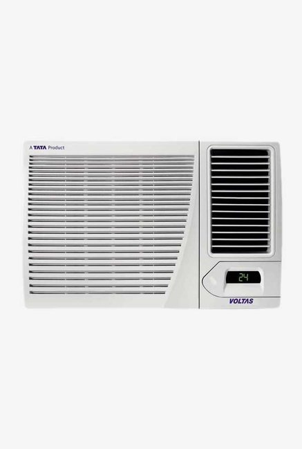 Voltas 182 CZN 1.5 Ton 2 Star Bee Rating 2018 Window AC