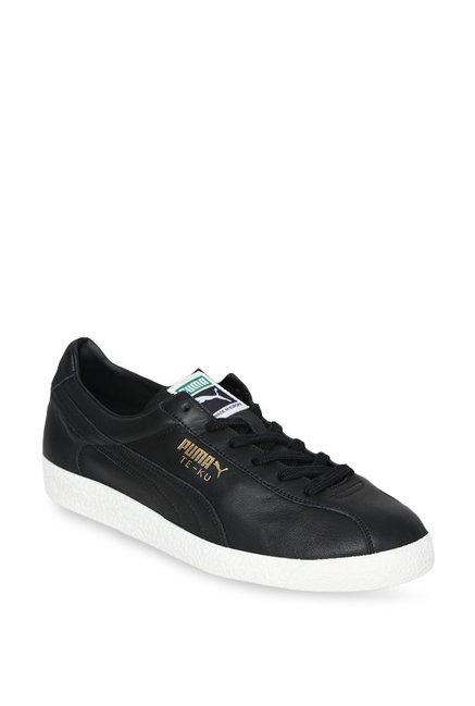 Buy Puma Te-Ku Core Black Sneakers for