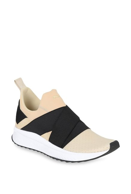 09abfaedd9c8 Buy Puma TSUGI Zephyr Pebble   Black Running Shoes for Men at Best Price    Tata CLiQ
