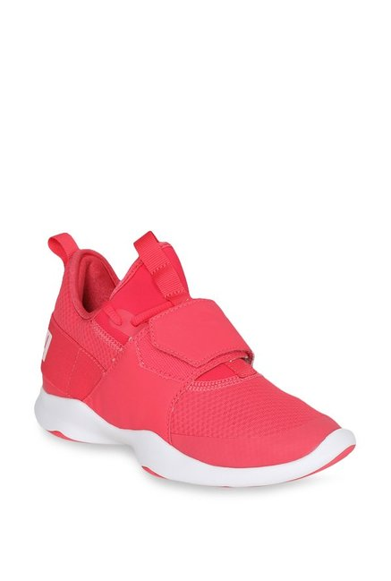 Buy Puma Dare Jr Paradise Pink Sneakers for Girls at Best Price ... ff7e543c7