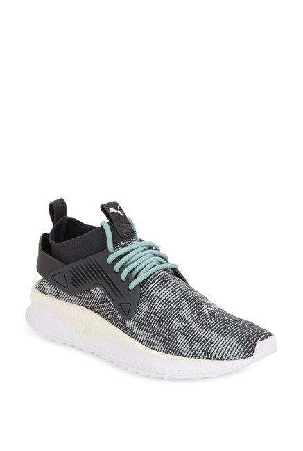 Buy Puma TSUGI Cage evoKNIT WF Asphalt Sneakers for Men at Best ... 1a449c1eb
