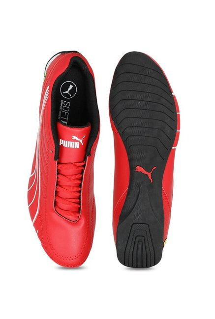 44bba052c1e6 Buy Puma Ferrari SF Future Kart Cat Rosso Corsa Sneakers for Men at ...