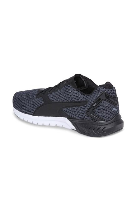 Buy Men Ignite Running Core Puma Dual Shoes New amp; Black For Asphalt rBqrFw