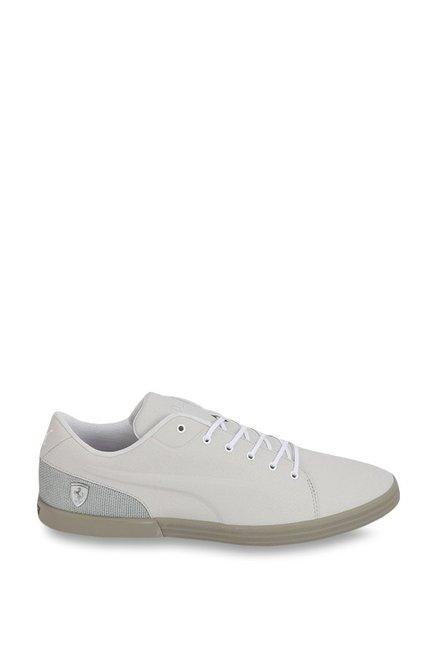 c6a1299680b Buy Puma Ferrari SF Wayfarer White Sneakers for Men at Best Price ...