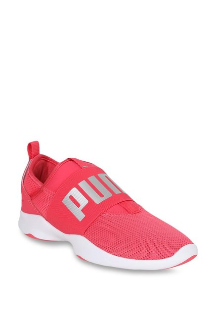 1bc140dbac8 Buy Puma Dare Jr Paradise Pink Training Shoes for Girls at Best Price ...