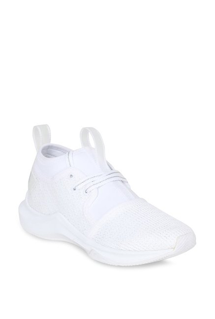 Buy Puma Phenom Low EP White Sneakers for Women at Best Price ... c1a1c2d70