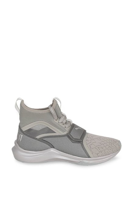 0321db1e030424 Buy Puma Phenom EP Rock Ridge Training Shoes for Women at Best Price ...