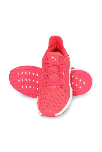 2a1dea6b1f2c Buy Puma Mega NRGY Turbo 2 Paradise Pink Running Shoes for Women at ...