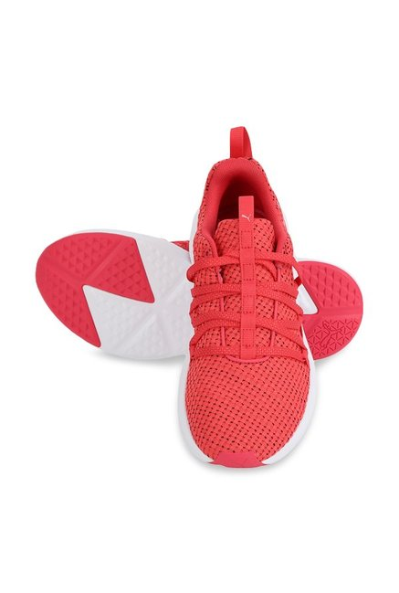 Buy Puma Prowl Alt Weave Paradise Pink Training Shoes for Women at ... cf83e3901