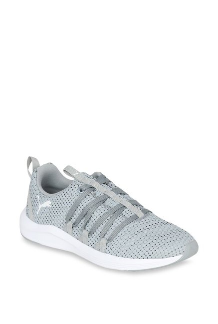 f82eeabd4d86 Buy Puma Prowl Alt Weave Quarry Training Shoes for Women at Best Price    Tata CLiQ