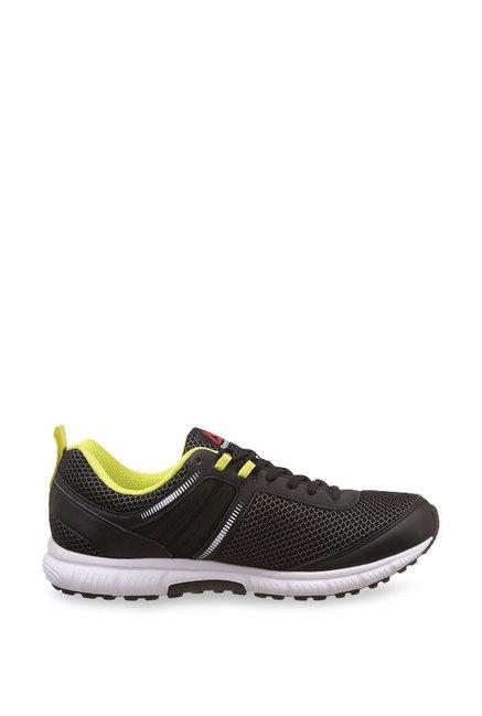 413ecbcaa Buy Reebok Run Dashride Black Running Shoes for Men at Best Price   Tata  CLiQ