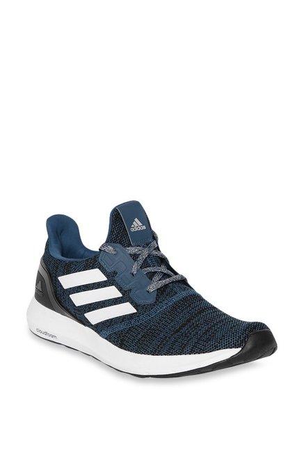 Buy Adidas Zeta 1.0 Blue \u0026 Black