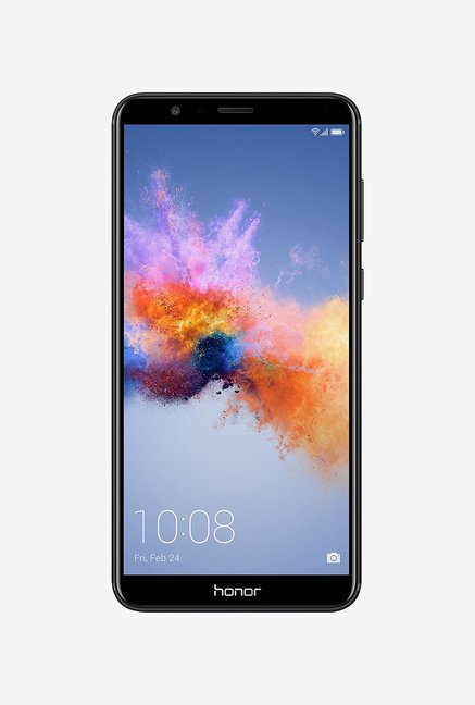 Honor 7X (Honor BND-AL10) 64GB 4GB RAM Black Mobile