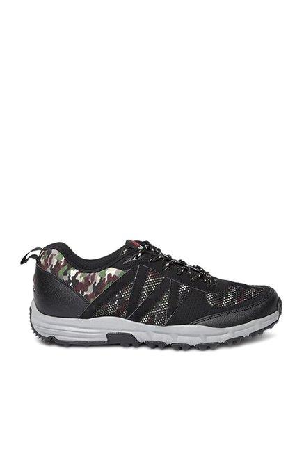 071ca316935915 Buy Reebok Camo Trek Camouflage Black Trekking Shoes for Men at Best ...