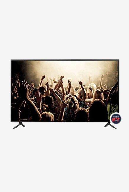 Onida LEO50KYR 123.19 cm (48.5 inches) Full HD LED TV (Black)