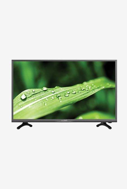 Lloyd L32N2 80 cm (32 inches) HD Ready LED TV (Black)