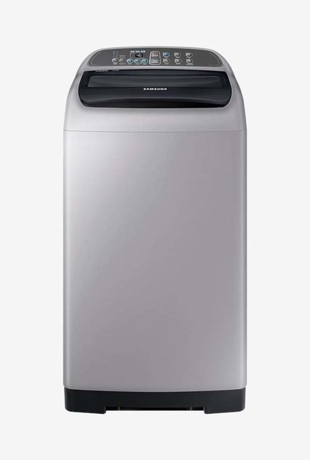 Samsung WA62M4200HA/TL 6.2 Kg Fully-Automatic Top Load Washing Machine (Imperial Silver)