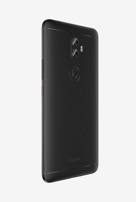 Gionee A1 Plus 64 GB (Black) 4 GB RAM, Dual SIM 4G