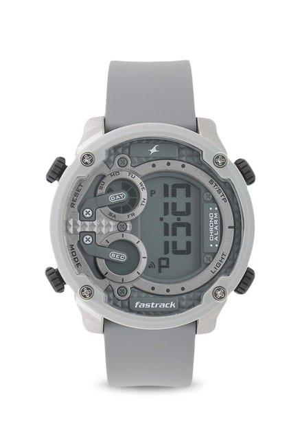 3ddaf016387 Buy Fastrack 38045PP02 Trendies Digital Watch for Men at Best Price   Tata  CLiQ