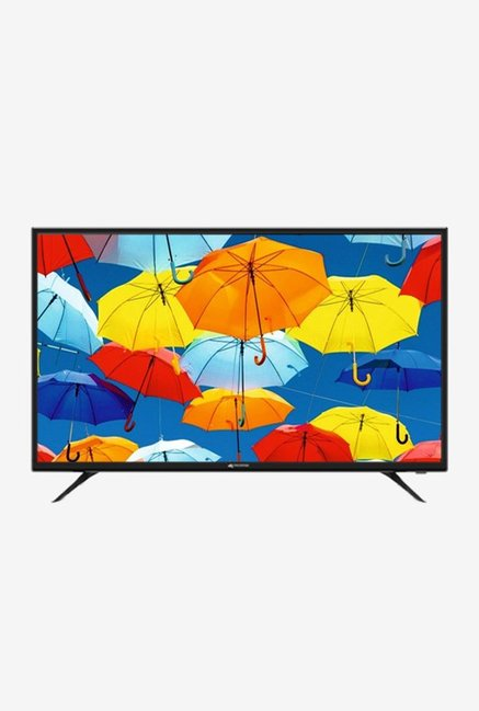 Cliq Festival Sale | Micromax (40 inch) Full HD LED TV worth Rs 39990 Now at Rs 15584