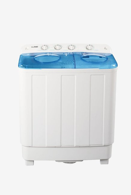 LLOYD LWMS65 6.5KG Semi Automatic Top Load Washing Machine