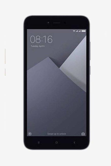 Xiaomi Redmi Y1 Lite 16 GB (Grey) 2 GB RAM, Dual SIM 4G