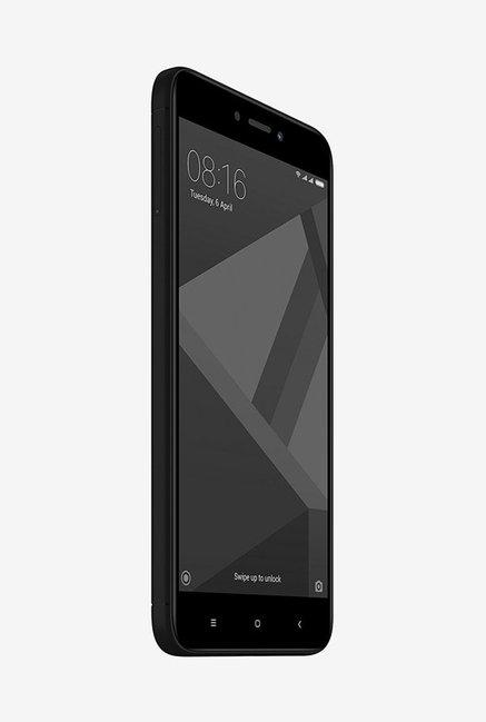 d70b537d62c Buy Xiaomi Redmi 4 32 GB (Black) Online At Best Price   Tata CLiQ