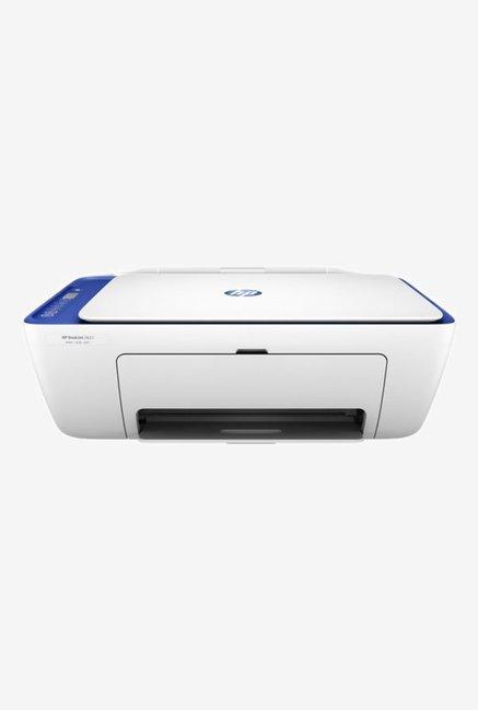 HP DeskJet 2621 Y5H68D Wireless All in One Printer  White