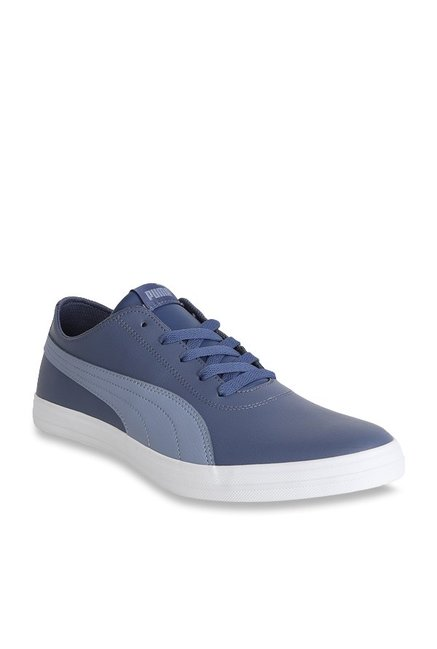 e5c5b445c44080 Buy Puma Urban SL IDP Blue Indigo Sneakers for Men at Best Price ...