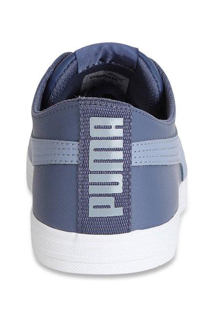 824d1ed860071b Buy Puma Urban SL IDP Blue Indigo Sneakers for Men at Best Price ...
