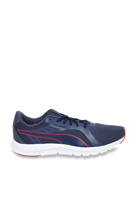 4c295ae9 Buy Puma Felix Runner IDP Blue Indigo Running Shoes for ...